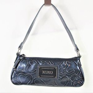 Bright Blue Mini Handbag by XOXO